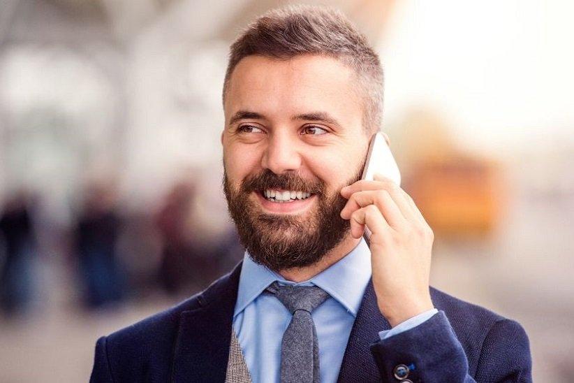 شاید مدتی باشد که با دوستان خود سخن نگفتهاید. همین امروز گوشی را بردارید و به آنها زنگ بزنید.