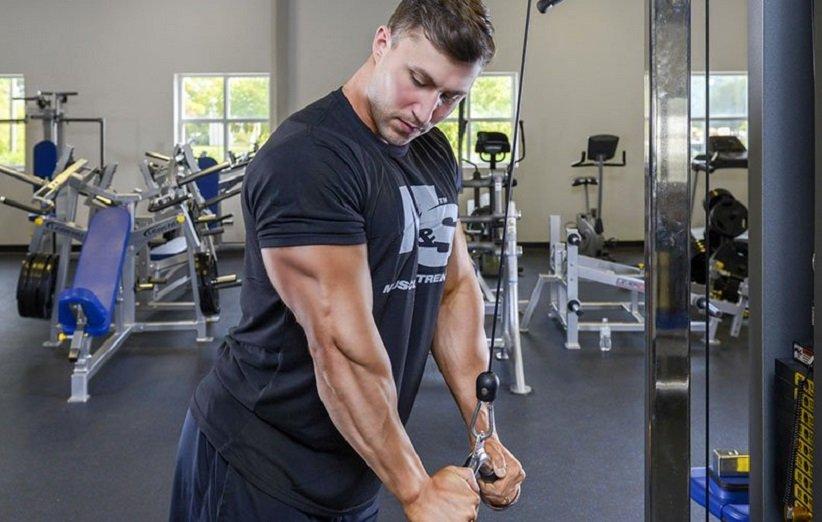 پرسشهای رایج دربارهی تمرینات پشت بازو