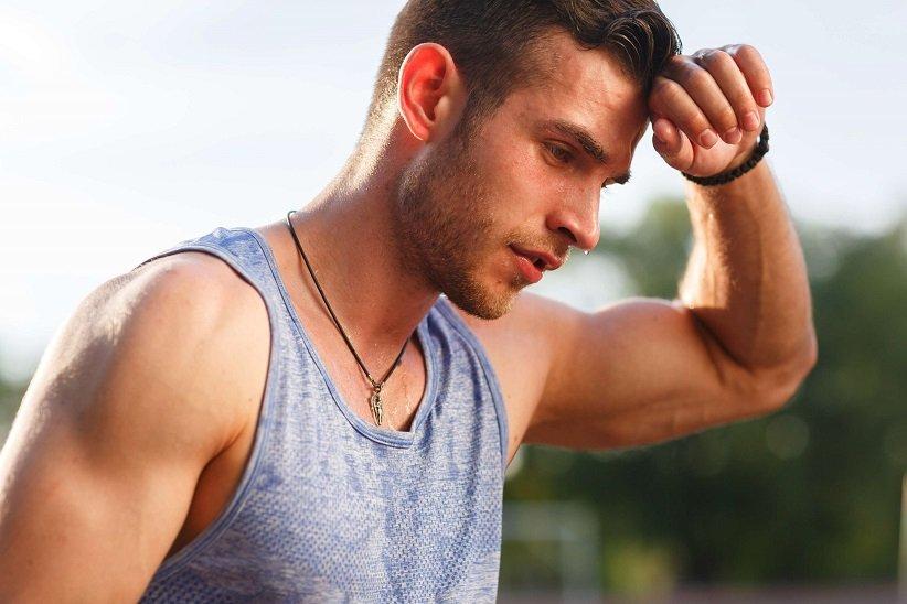 خطرات و عوارض جانبی ورزش کردن در گرما