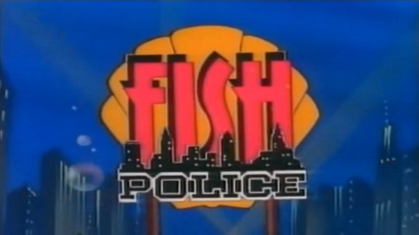 پلیس ماهی