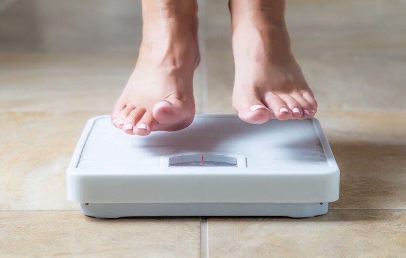 کاهش وزن پس از 40 سالگی با انجام 9 کار ساده
