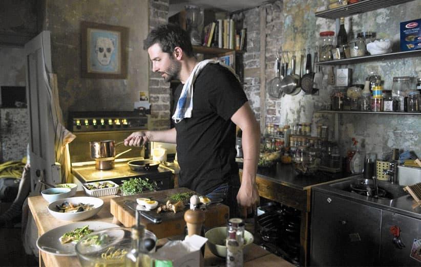 ۱۰ فیلم جذاب برای عشاق غذا