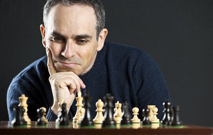 شطرنج یک ورزش ذهنی است