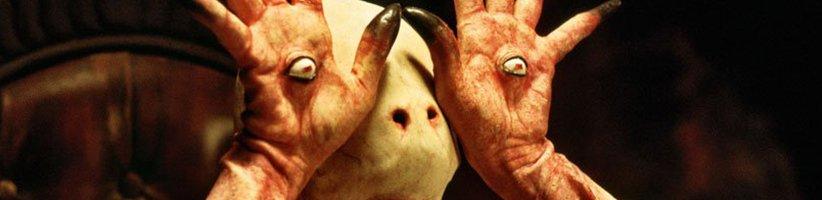 ۱۰ فیلم ترسناک که در لباس مبدل عرضه شدند!