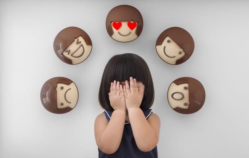 محرکهای عصبی مشترک در کودکان نوپا