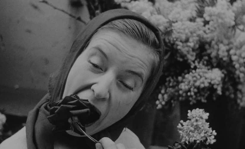 فیلم L'Opéra-Mouffe