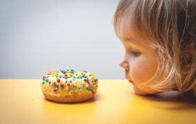 کنترل چاقی در کودکان