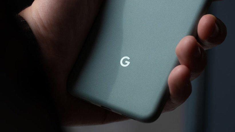 چیپست گوگل پیکسل 6