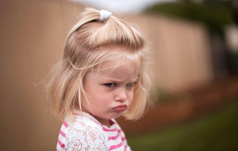 آیا باید نگران کودک عصبانی خود باشیم؟