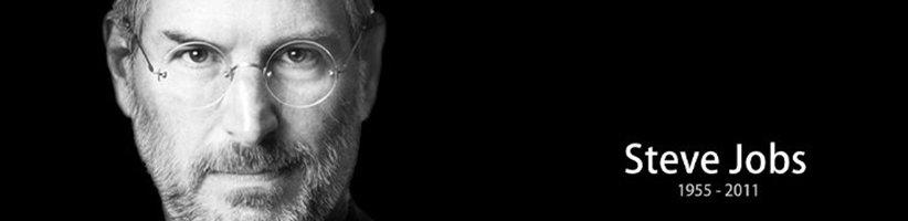 سامسونگ در حرکتی توهینآمیز استیو جابز را «یقهاسکی پوش» خطاب کرد