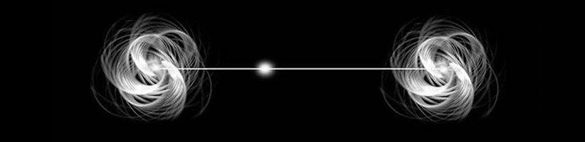 در هم تنیدگی کوانتومی؛ جهان اسرارآمیز ارتباط ذرات با یکدیگر