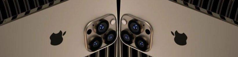چرا آیفون ۱۳ پرو بزرگترین جهش نمایشگر گوشیهای اپل از زمان آیفون ۴ است؟