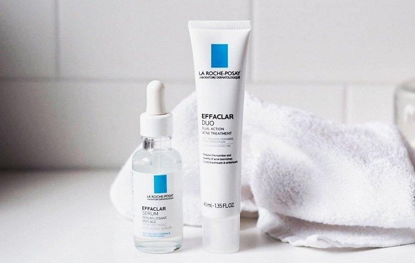 پیدا کردن ترکیبات مناسب برای پوست جوشدار