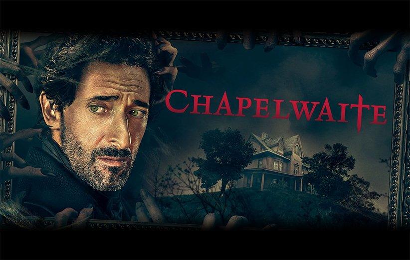 سریال ترسناک چپلویت؛ معرفی بازیگران و شخصیتهای پروژهی جدید آدرین برودی