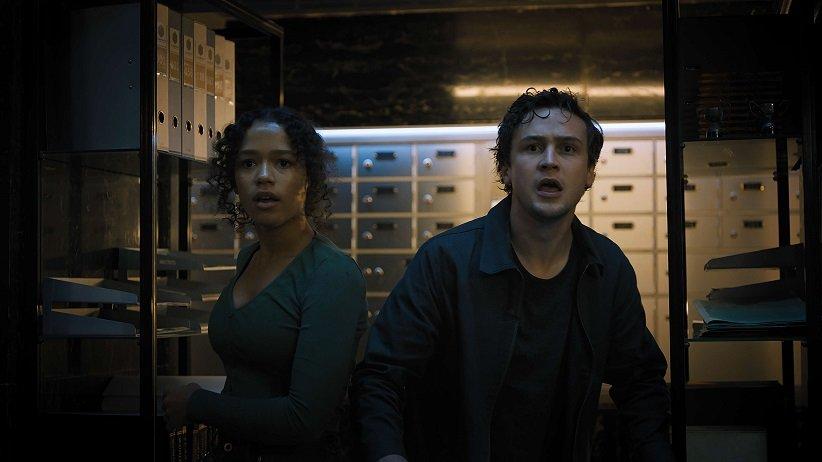 فیلم گشت و گذار در جنگل و اتاق فرار 2