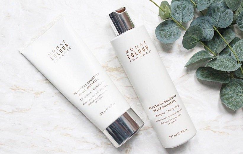 محصولات مراقبت از موی خود را عوض کنید