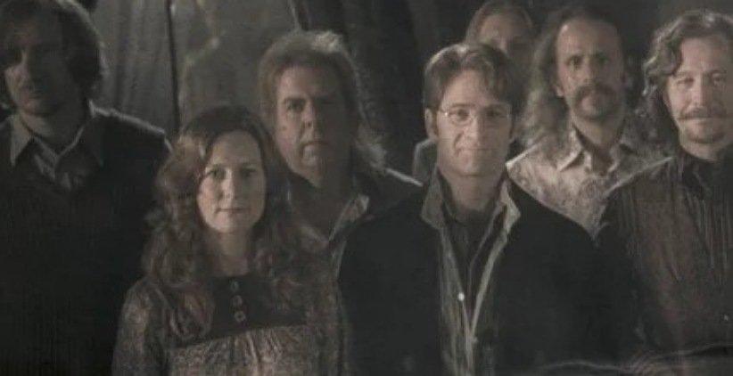 لیلی و جیمز پاتر در هری پاتر