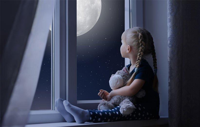 ستارگان شب