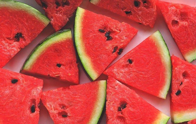 هندوانه حاوی هموگلوبین