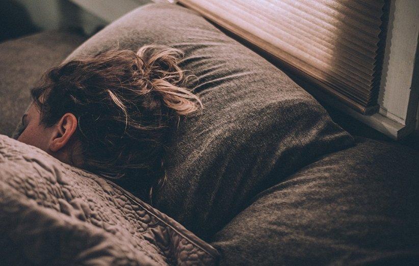 مدیریت مشکلات خواب