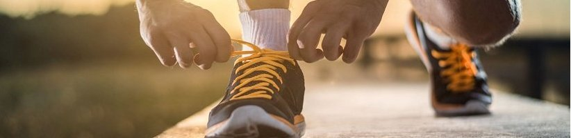 پیادهروی و کاهش وزن