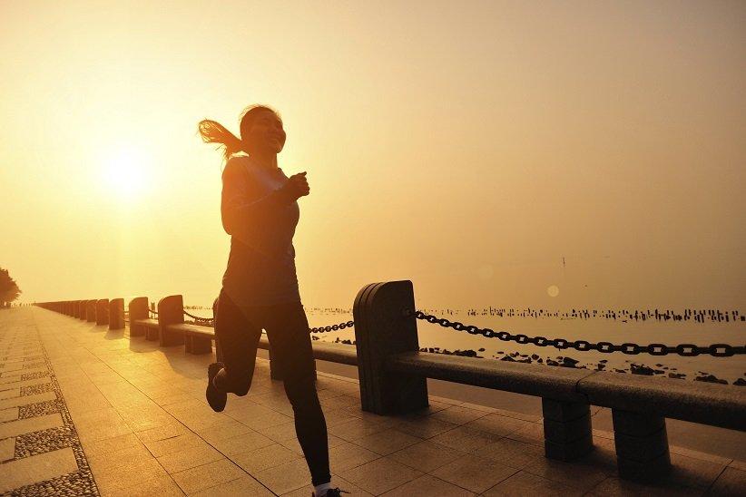 ورزش کردن در صبح چه فوایدی دارد؟