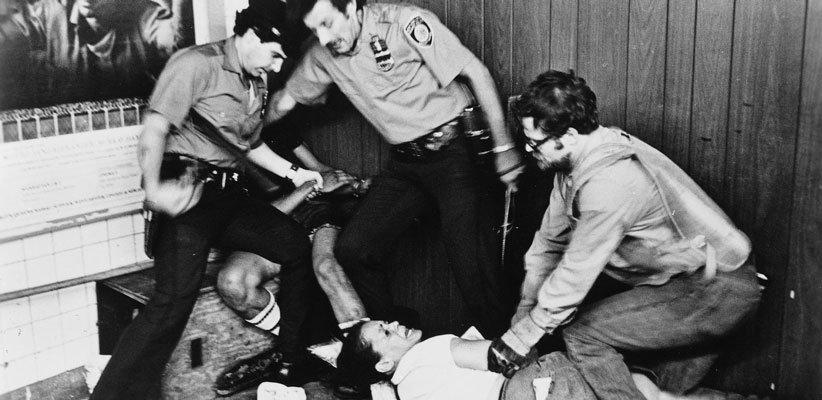 کشتارهای آمریکا