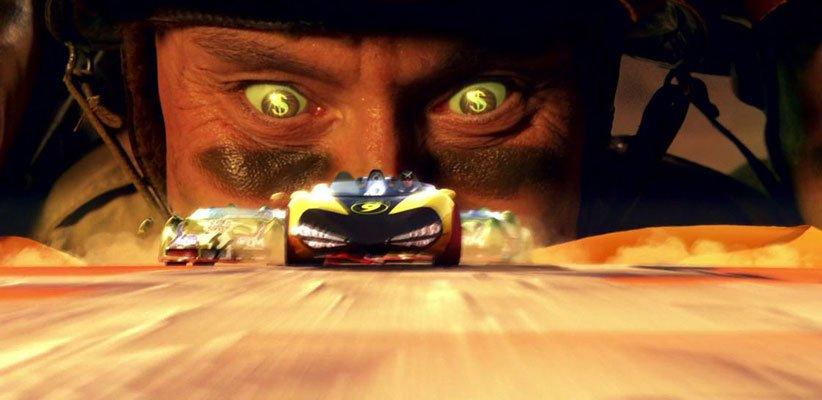 مسابقه سرعت