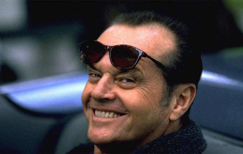 جک نیکولسون. بهتر از این نمیشه.۱۹۹۷. شخصیت بدبین