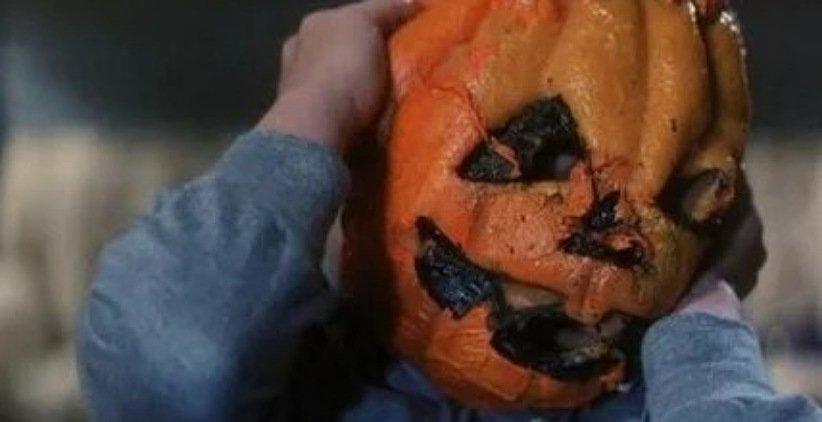 فیلم هالووین 3