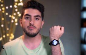 ساعت هوشمند Fossil Gen 5E
