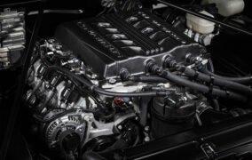 موتور LT5 جنرال موتورز