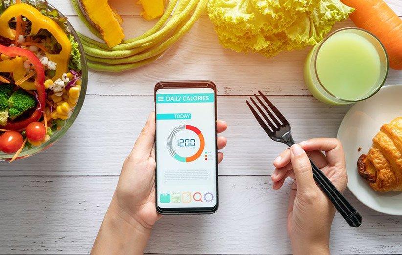 آیا کالریشماری به کاهش وزن کمک میکند؟
