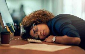 دلایل خستگیهای کاری