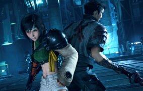 بازی Final Fantasy 7 Remake Intergrade