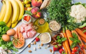 بهترین خوراکیها برای مبارزه با پرفشاری خون