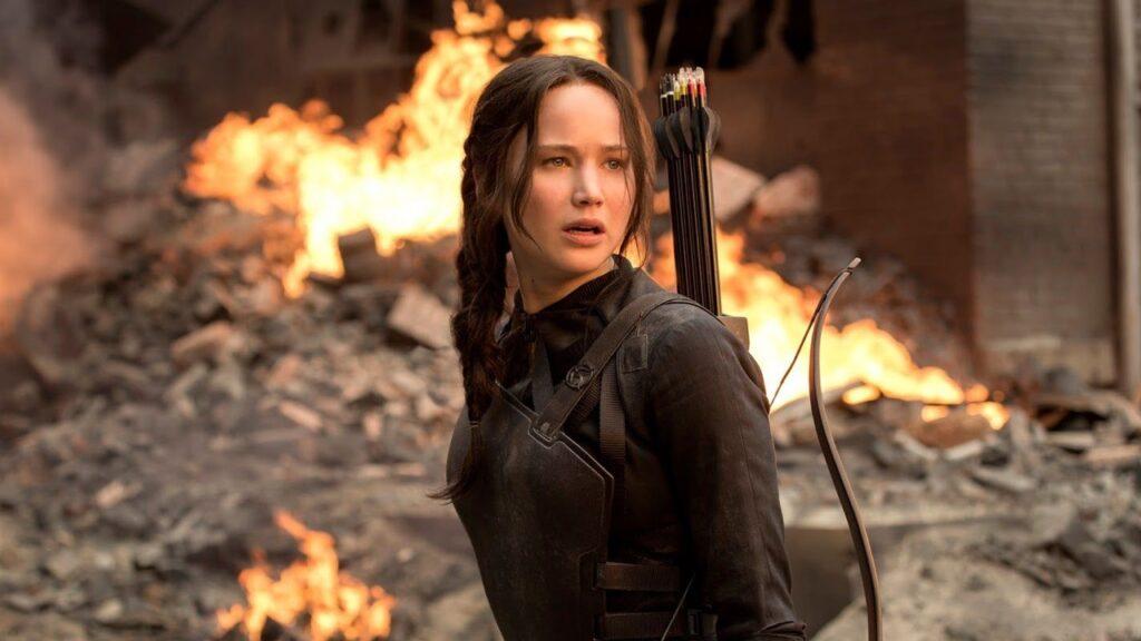 فیلم سینمایی Hunger Games