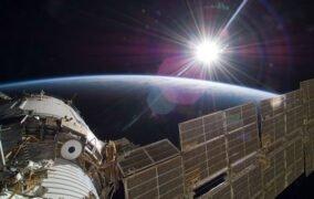 بخش روسی ایستگاه فضایی بینالمللی