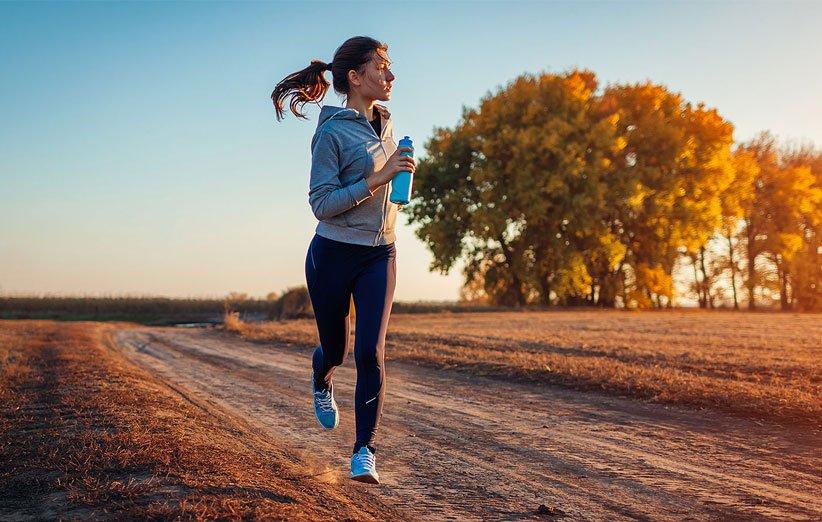 عادت ورزش منظم