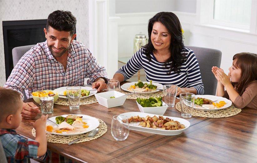 شام خانوادگی