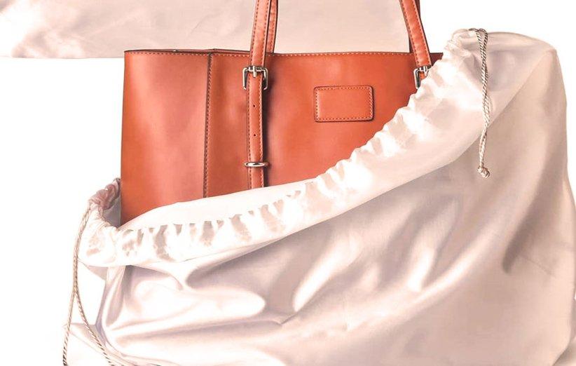 نگهداری کیف چرم