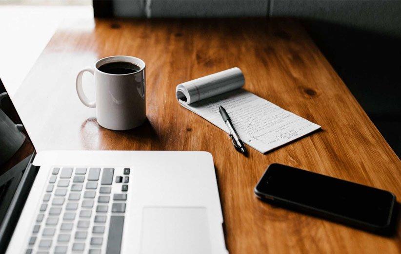لیست اهداف شغلی