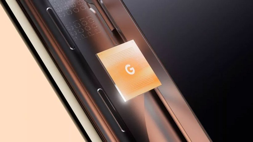گوگل پیکسل 6