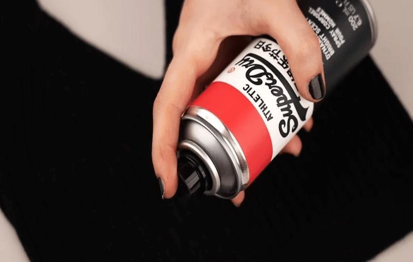 از اسپری خوشبو کنندهی ضدباکتری استفاده کنید