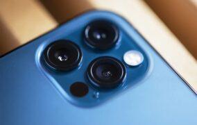 کاهش کیفیت دوربین آیفون