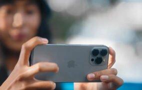 قابلیتهای دوربین آیفون 13