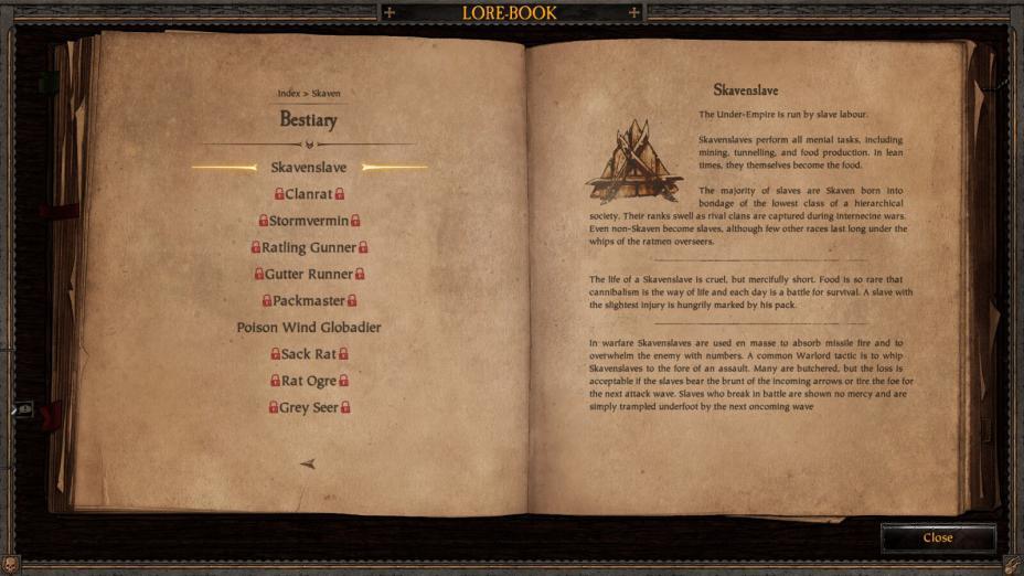 ویترین بازی: Warhammer: End Times - Vermintide