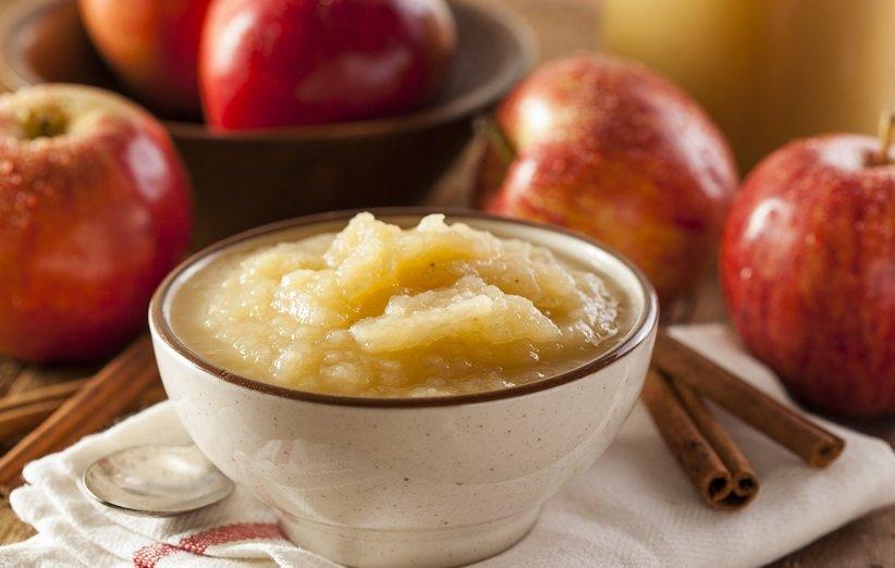 سس سیب برای بعد از کشیدن دندان عقل