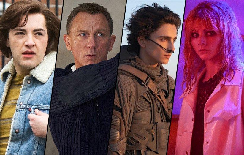 بهترین فیلمهای پاییز 2021