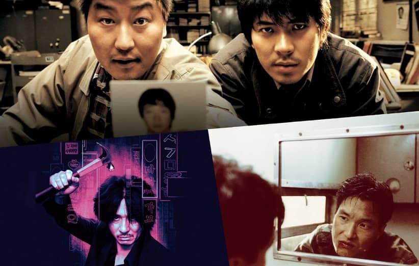 بهترین فیلمهای نوآر کرهای